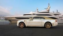 【認識汽車】富翁的選擇困難症?關於那些豪車上的天價客製化選配