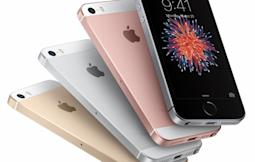 Is the iPhone SE Cannibalizing High-End iPhones?