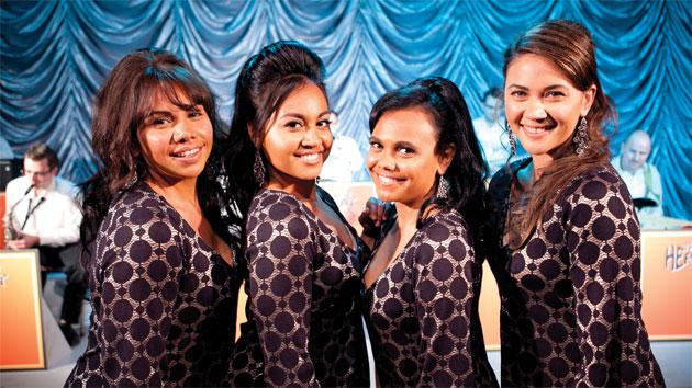 'The Sapphires': The strange but true story of an Australian soul group hitting it big in Vietnam