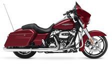 2017 Harley-Davidson Touring Street Glide Special