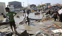 【Yahoo論壇/陳建甫】北農旅歐看夠了 該為印尼海嘯災區啟動人道救援了