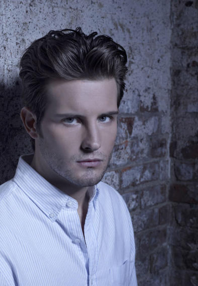 """The Following"" - Nico Tortorella as Will Wilson"
