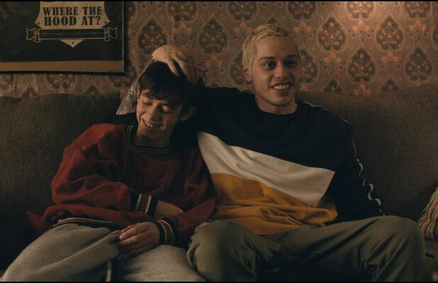 'Big Time Adolescence' Film Review: Pete Davidson and Co-Star Shine in Rote Coming-of-Age Tale