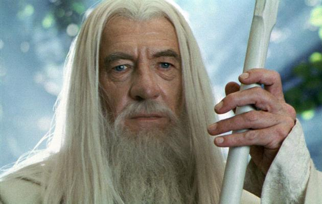 Ian McKellen almost turned down Gandalf