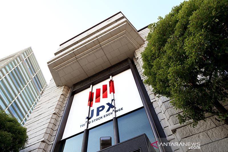 Saham Tokyo datar karena penundaan kesepakatan perdagangan utama