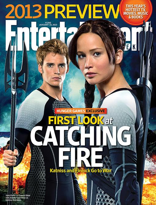 First photo: Is Sam Claflin hot enough to play Finnick?