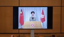【Yahoo論壇/林展暉】國安法通過後的香港恐怖統治