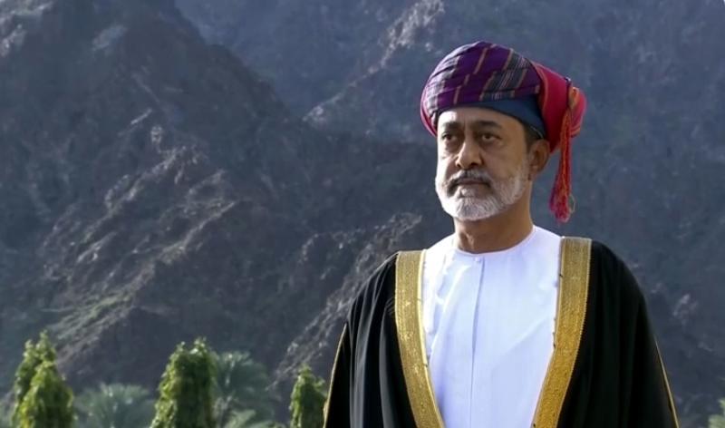 Untuk pertama kalinya Sultan Oman menunjuk menteri keuangan dan luar negeri