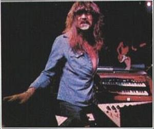 The Rock's Backpages Flashback: An Interview with Deep Purple's Jon Lord