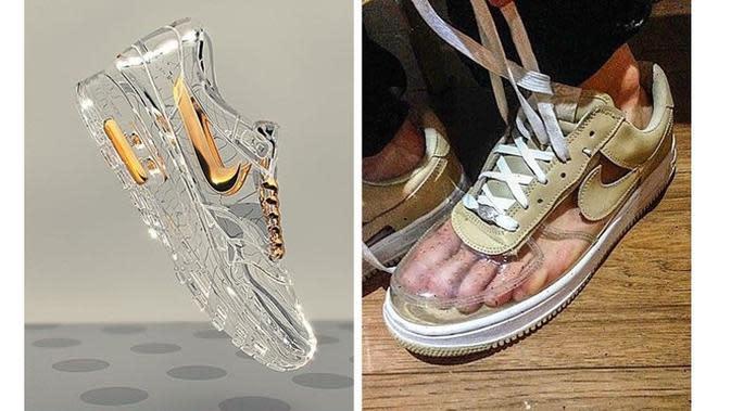 6 Momen Apes Belanja Sepatu di Online Shop Ini Tak Sesuai Ekspektasi (sumber: Instagram.com/noeliquence)