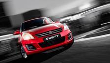 2016 Suzuki Swift