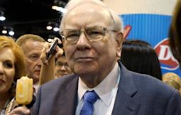 Here are Warren Buffett's most valuable investments