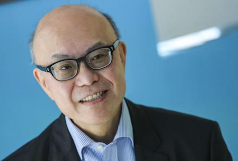 Chinachem executive director Donald Choi Wun-hing. Photo: Jonathan Wong