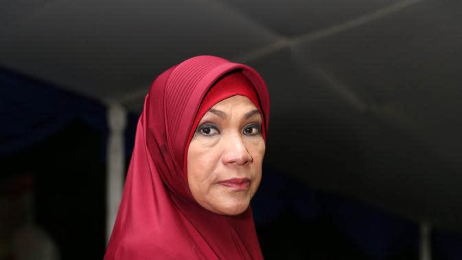 Dorce Gamalama (Foto: M.Akrom/bintang.com)