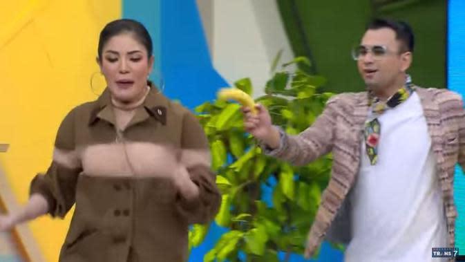 Nindy Ayunda (Foto: YouTube)
