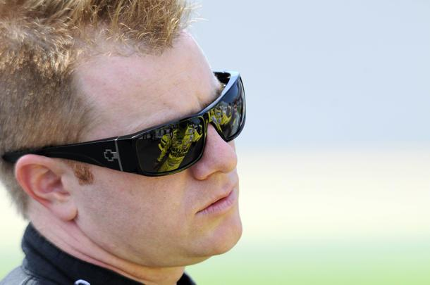Jason Leffler's death reminds racers how fragile life can be