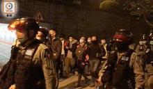 3月頭大埔悼念周梓樂集會 3名區議員等5人被控3罪後日提堂