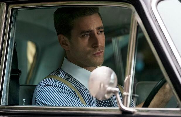 'Haunting of Bly Manor': Oliver Jackson-Cohen on 'Really F–d Up' Choices Peter Makes for Rebecca and Miles