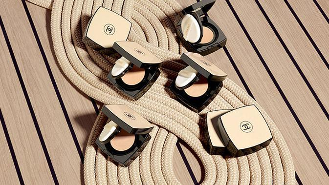 Chanel Super Healthy Glow Highlighting Fluid. Sumber foto: Document/Chanel.