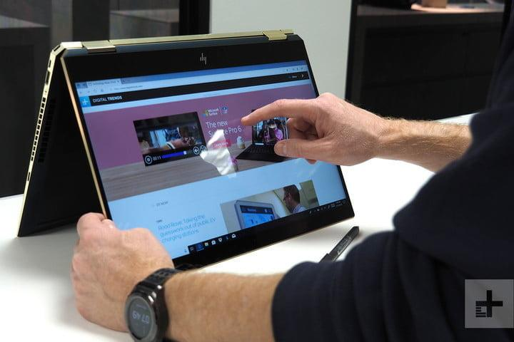 HP Spectre x360 15 2019 review