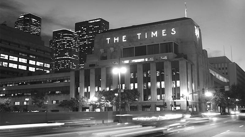 Los Angeles Times Lays Off At Least 11 Employees (EXCLUSIVE)