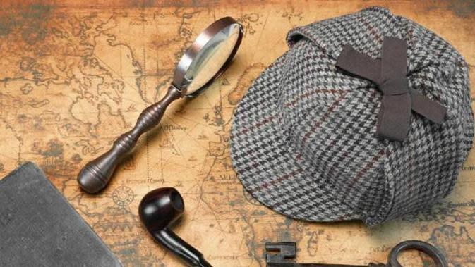 Ilustrasi detektif (iStock)
