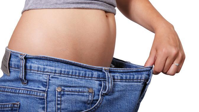 Ilustrasi diet. (Photo byPutu Elmira on Pixabay)