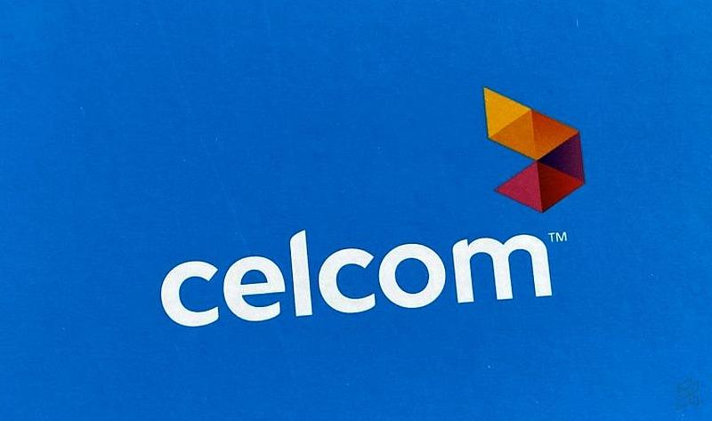 Some Celcom users in scattered areas nationwide may find difficulty to browse or access data services. — SoyaCincau image
