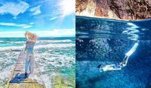 國旅推薦~2020「跳島小旅行」!澎湖、小琉球、綠島、蘭嶼、金門與馬祖6大離島最美聖地推薦!
