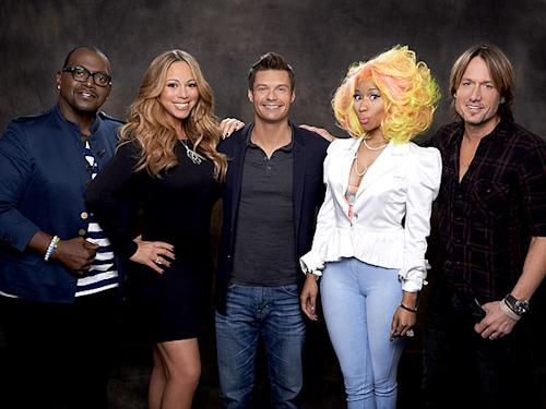 'American Idol' Snubbed By Emmys For Second Year in a Row