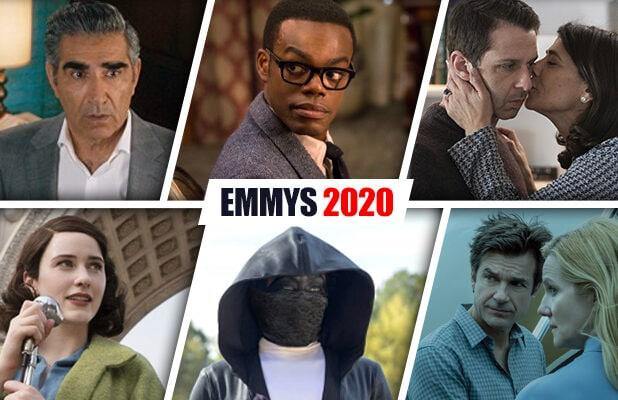 Emmy Predictions in All 23 Major Categories, From 'Watchmen' to 'Schitt's Creek' (Photos)