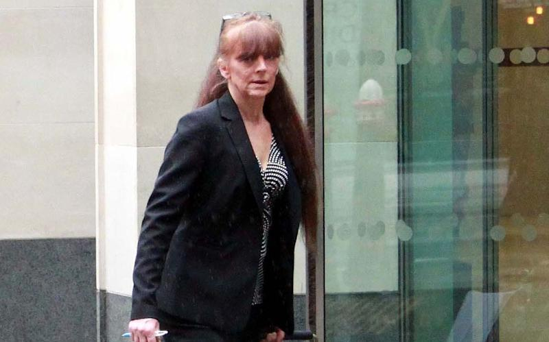 """Sonya Young took the RNLI to court after discovering her father Brian Cole, a former lifeboatman, had """"disinherited"""" her in his will by leaving £268,000 to the charity - Champion News"""