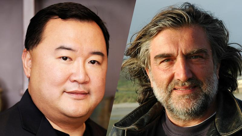 Producers Bruno Wu, Pierre-Ange Le Pogam Form Joint Venture (EXCLUSIVE)