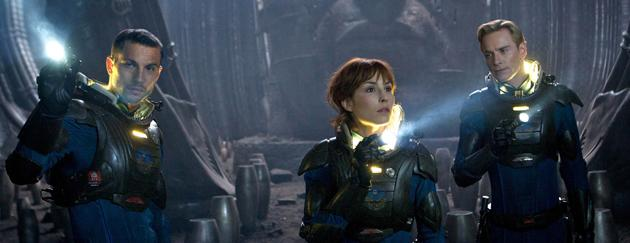 'Prometheus' explained: What's behind the name?