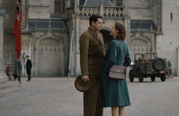 Sony Pictures Classics Acquires Vicky Krieps Drama 'Lyrebird'