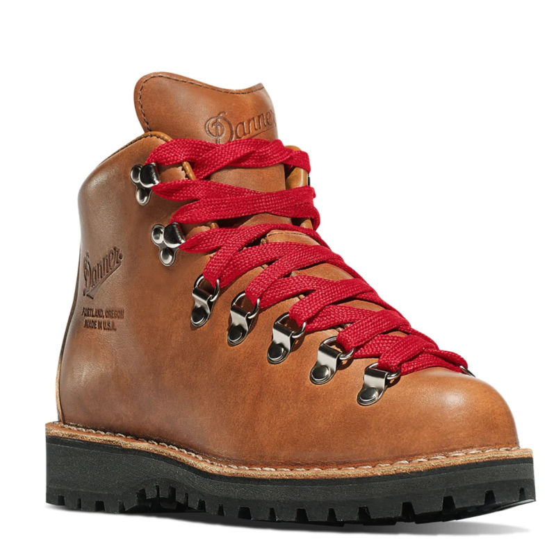 Danner Mountain Light Hiking Boots. Image via Altitude Sports.