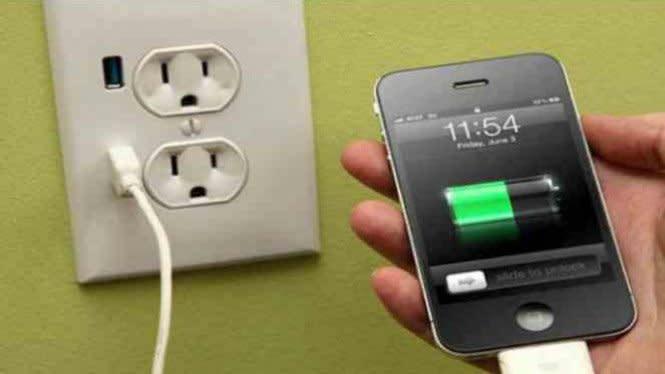 Tips Merawat dan Menghemat Baterai iPhone