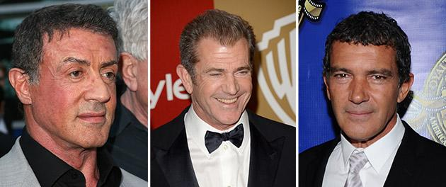 'Mad' Mel Gibson Brings Villainy to 'The Expendables 3′