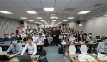 亞洲青年論壇》「金融科技離我們很近!」張提提:萬華夜市商家就在用
