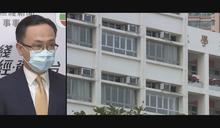 聶德權:逾三千個醫護報名參與全民檢測採樣工作