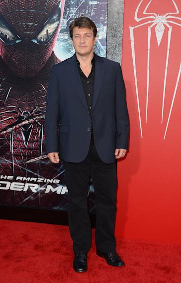 """Premiere Of Columbia Pictures' """"The Amazing Spider-Man"""" - Arrivals"""