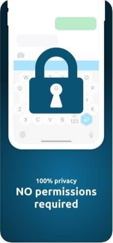 best iphone keyboard apps typewise3