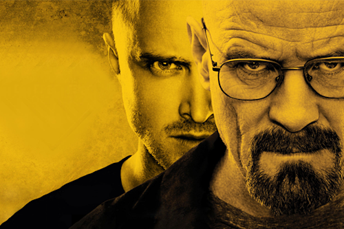 Fie on All You 'Breaking Bad' Johnnies-Come-Lately