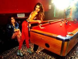 'Voice' Rock Goddess Juliet Simms Finally Releases a Music Video!