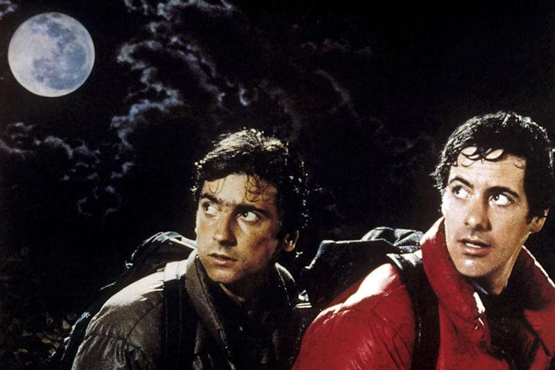 John Landis Brings His Iconic 'American Werewolf in London' to Halloween Horror Nights