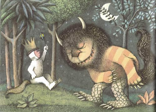 Maurice Sendak, 'Where the Wild Things Are' Creator, Dies at 83