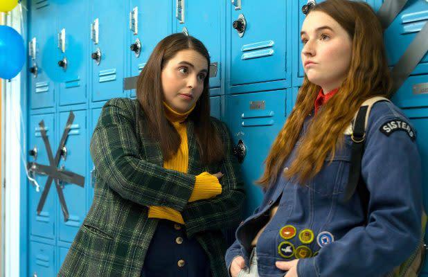 GLAAD Media Awards: 'Booksmart,' 'Pose' and 'Schitt's Creek' Take Home Top Prizes
