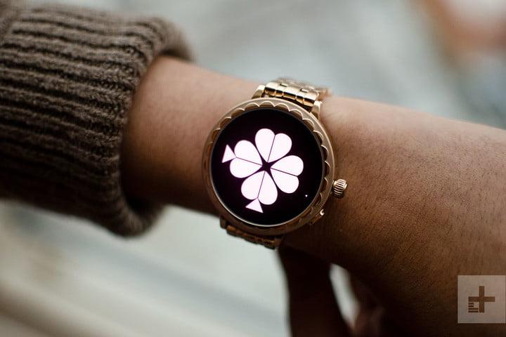 Kate Spade Scallop 2 Smartwatch review