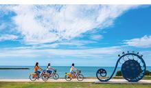 臺灣自行車登山王、極北點富貴角燈塔自行車騎遊接續登場