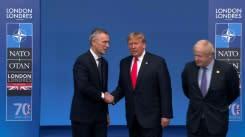 KTT NATO 'Otak Mati' didominasi oleh permusuhan para pemimpin